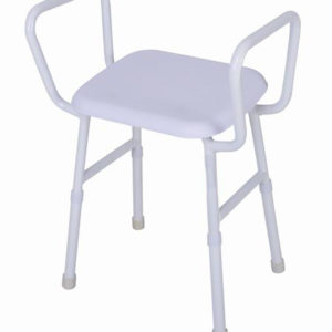 shower-stool-arms-padded-seat