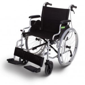frieheit-manual-wheelchair