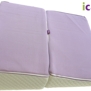 Icare Bed Wedge side view